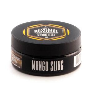Табак для кальяна Must Have Mango Sling (Манго Слинг)