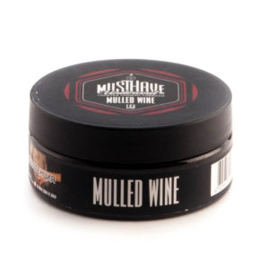 Табак для кальяна Must Have Mulled Wine (Глинтвейн)