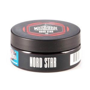 Табак для кальяна Must Have Nord Star (Вишня Nord Star)