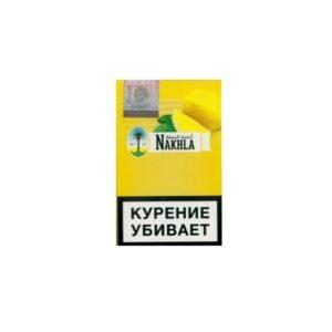 Табак для кальяна Nakhla Lemon (Лимон)