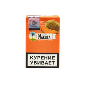Табак для кальяна Nakhla Melon (Дыня)