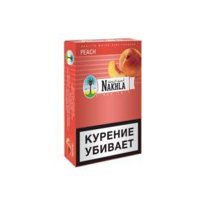 Табак для кальяна Nakhla Peach (Персик)