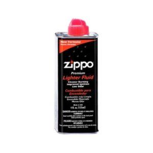 Топливо для зажигалок Zippo 125 мл.