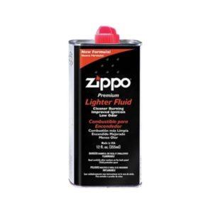 Топливо для зажигалок Zippo 355мл