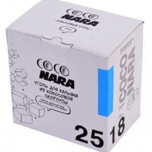 Уголь CocoNara 18 штук