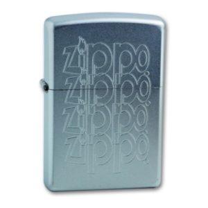 Зажигалка Zippo 205 Zippo Logo (852.697)
