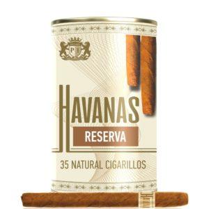 Сигариллы Havanas (Россия)